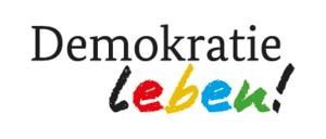 Logo Demokratie Leben