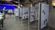 Ausstellung 25 Jahre KJP